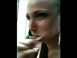 She Says Slap Me On The Lips (not Porn)