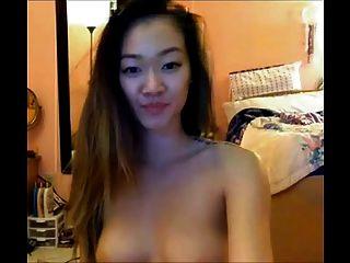 Sg Christina Wong 19yo
