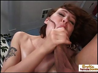 Bubble Butt Hottie Cindy Twerks And Fucks Hard