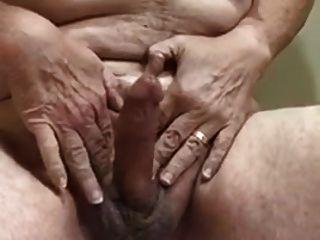 Artemus - Moobs, Nipples, Cock And Cum