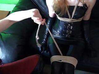 German Chicks Do Bondage!! (part 4)