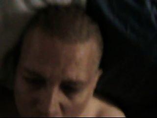 A Facial From A Str8 Dude