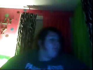 Webcam Girl 8 By Thestranger
