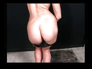 Randi Storm - Sexy Strip Dancing