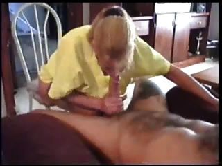 Milf Gives Head