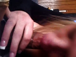 Sexy Gf Sucking Black Dick