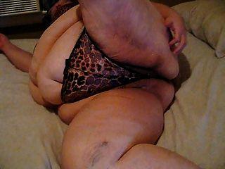Shaking My Ass In Panties