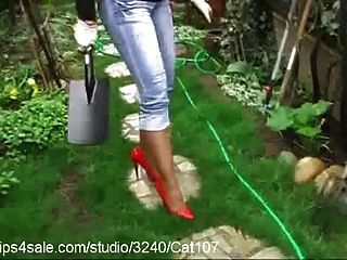 Sexy High Heels At Clips4sale.com