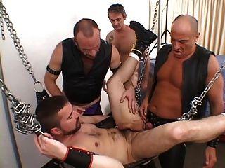 Derek, Andrew, Chase And Ardon
