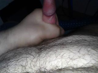 Me Jerking And Cumming (fat Guy)