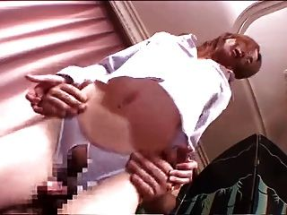 Censored Asian Intercrural Sex Hairy Pussy And Panty