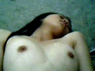 Pretty Chinese Girl Being Fucked