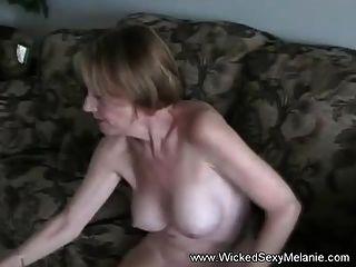 Fucking My Milf Wife