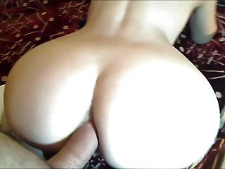 Pov Stepsisters Round Ass Filled With Hard Dick