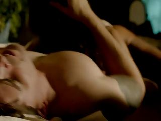 Thandie Newton Explicit Fucking In Rogue Series