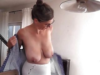 Busty Tina - Homework (sc Please Don