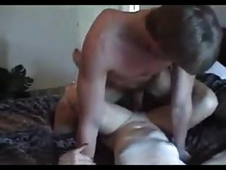 Hotwife Takes Big White Cock