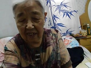 Chinese Granny
