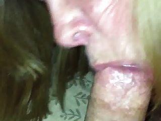 A Little Dick Sucking