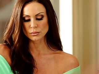 Ariana Marie And Kendra Lust Almost Caught