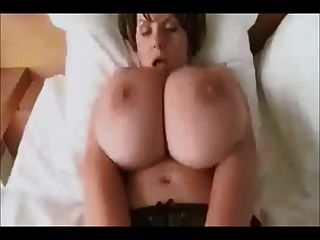 Mature Womans Nice Big Boobs-wear Tweed