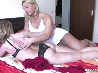 Bbvideo.com Big Boobed German Blonde Lesbians