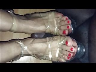 Hot Shoejob Compil