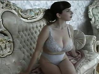 Amazing Busty Russian #3