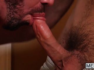 Johny Rapid Gets His Ass Doubleteamed By Billy And Colby