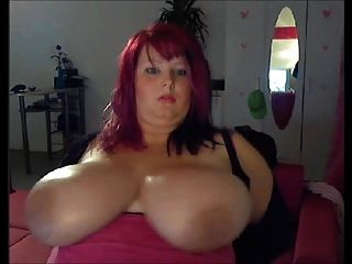 Gernan Bbw Big Boobs