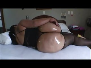 Large Mature And Huge Buttocks