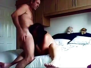 Fucking My Neighbors Young Wife While Her Husband Is Away
