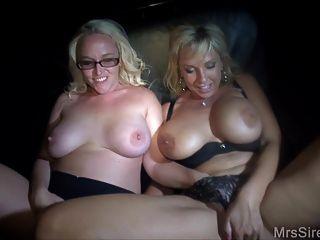 Porn Shop Sluts