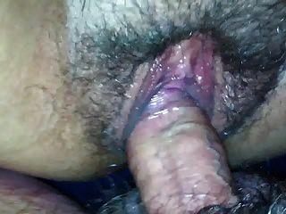 Hairy Fuck
