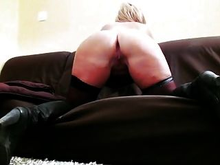Hot Milf And Her Younger Lover 32