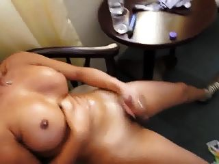 Gorgeous Asian Girl With Big Tits
