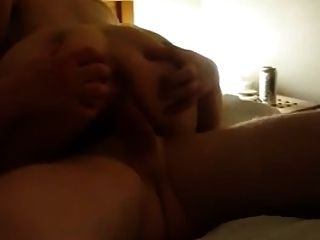 Young Cuckold Wife Takes Her First Big Cock. Part 2