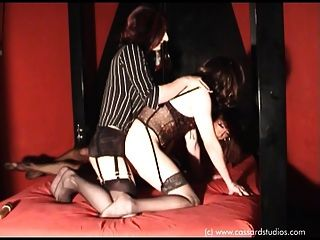 Air Service - Part 2 (full Scene)