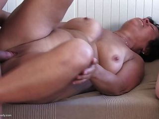 Sonny Gets Super Party With Mature Whores