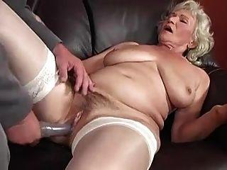 Granny Happy Birthday. Full Video