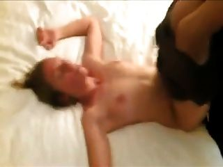 Wife Loves Hard Bbc Fucking