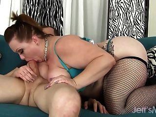 Big Titties And Big Ass Hardcore