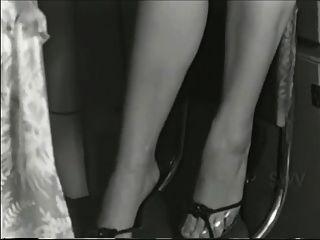 Busty 1950