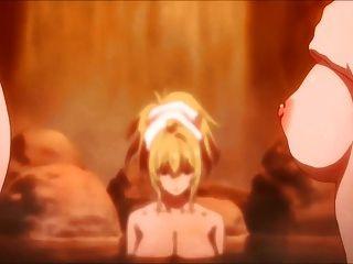 Kimochilover - Rack City: Anime Version: Part 1