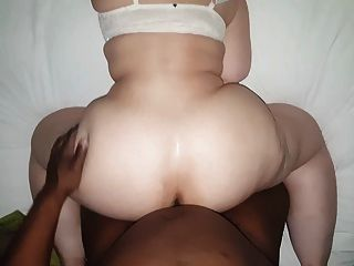White Girl With A Fat Ass