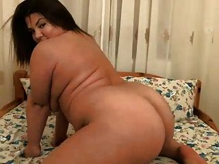 Chubby Big Titted Camgirl