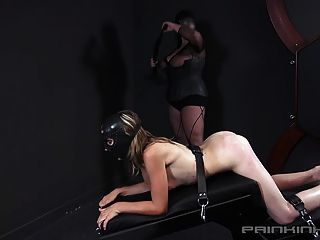 Fanny Whipping