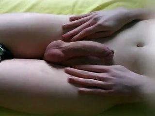 Boy Orgasm