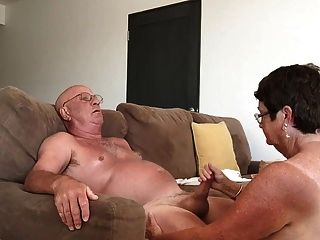 Wife Giving Blow Hand Job In Cabo
