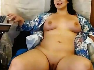 Amateur Curvy Turkish Woman